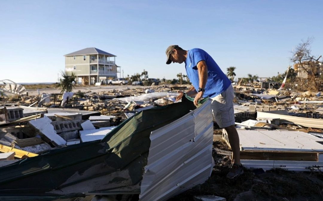 Life in the Panhandle Four Months After Hurricane Michael