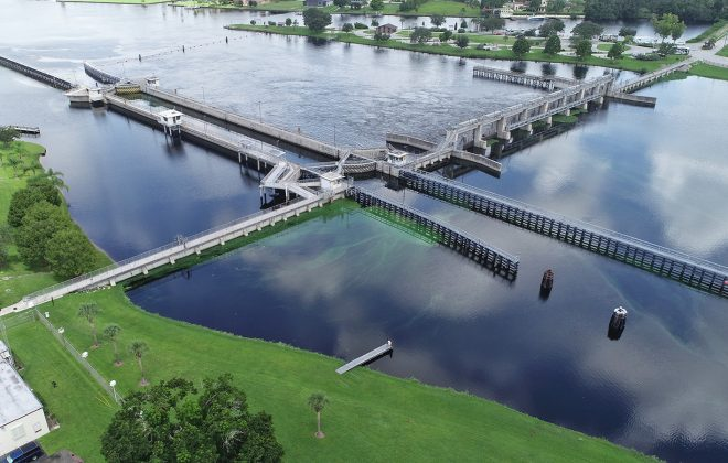 The Florida Chamber continues its emphasis on water quality issues saying there are fewer issues more important