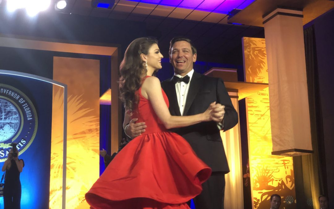 Photos: Florida's political and policy power brokers party at Governor's Inaugural Ball