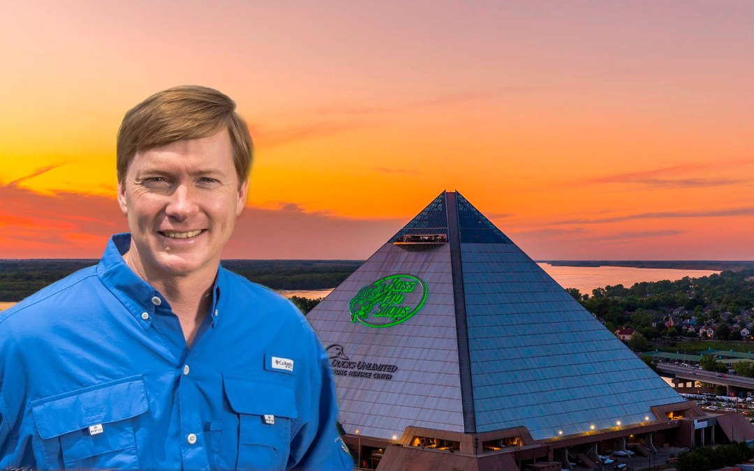 Adam Putnam tapped to become CEO of Memphis-based Ducks Unlimited