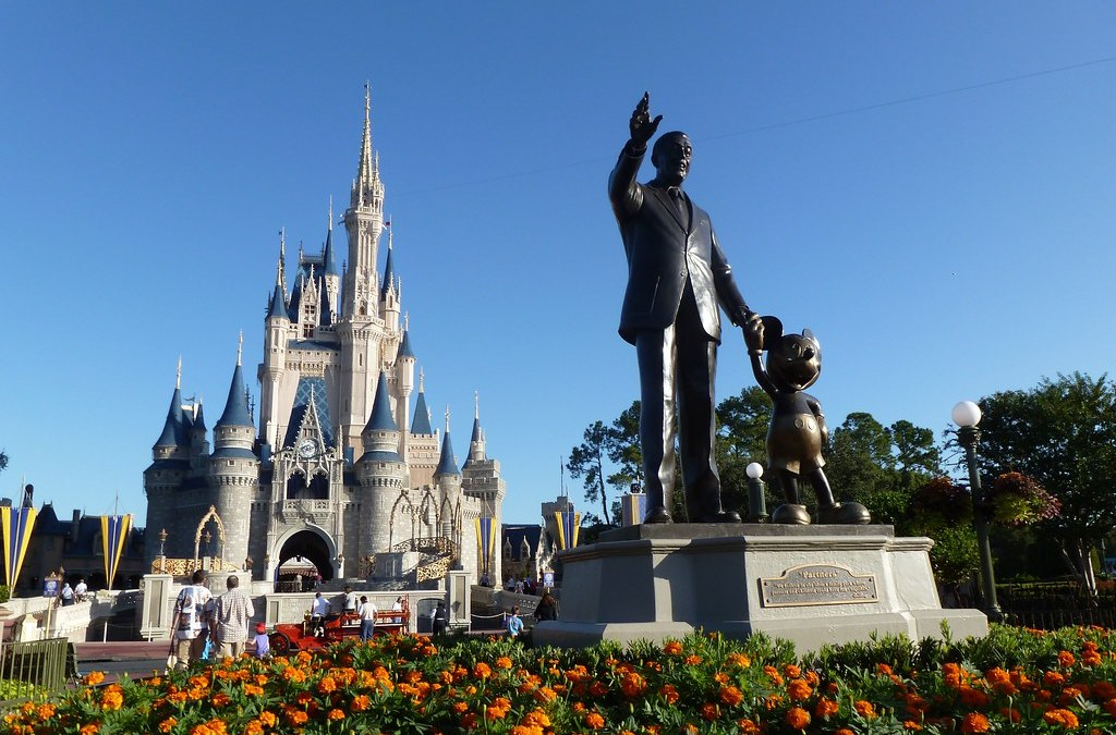 Disney to Pay College Costs for Employees at University of Central Florida