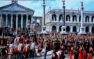 Monday Mailbag: Emperor Ronaldus DeSantius Edition