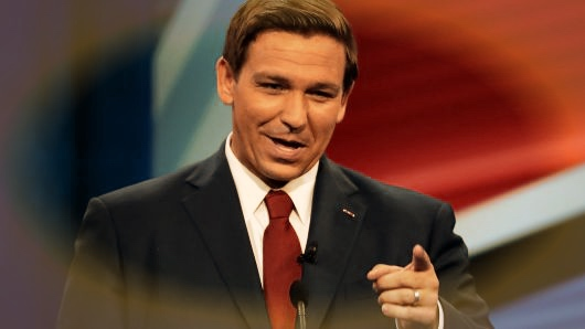 DeSantis looks to get workers back on job faster