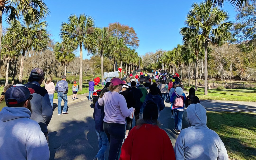 A Woman's Pregnancy Center marks 25th anniversary of Tallahassee's March for Life