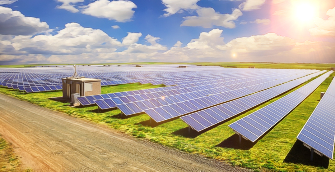"""Sierra Club points to """"environmental racism"""" to help block solar plant in Florida"""