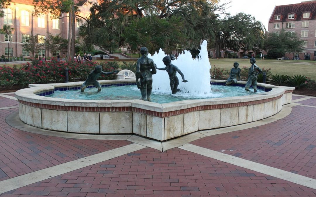 Florida Board of Governors approve university reopening plans