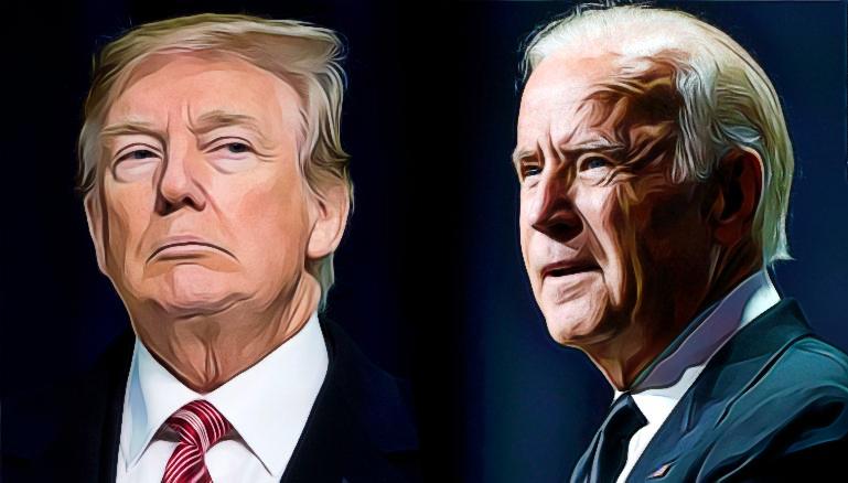 Trump edges Biden in latest Florida poll
