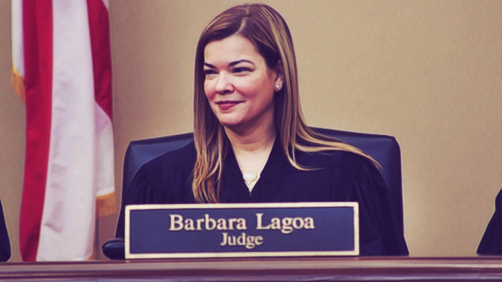 Rep. Sabatini: Judge Lagoa is a Great Choice