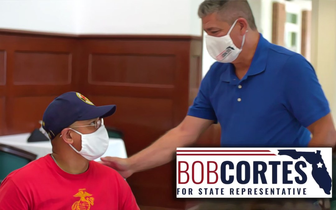 Bob Cortes releases first campaign ad in bid to reclaim HD 30