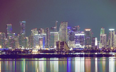 """Miami Mayor sees results in efforts to draw fintech businesses to the """"Magic City"""""""