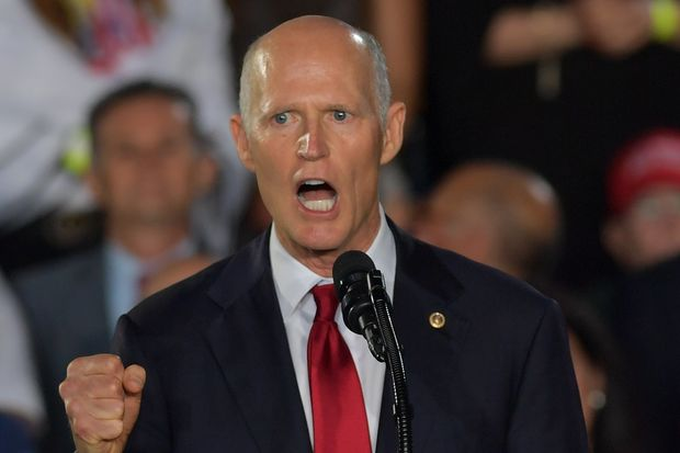 Rick Scott wades into tuition debate