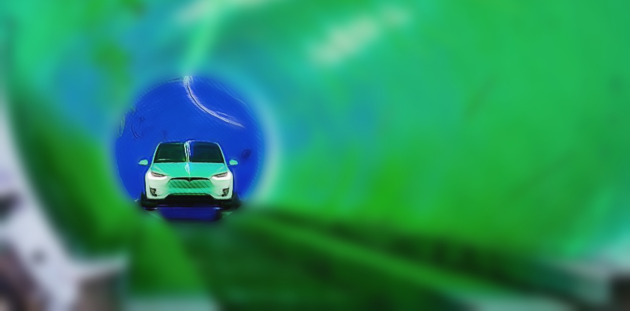 Could Elon Musk be the solution to South Florida's traffic woes?