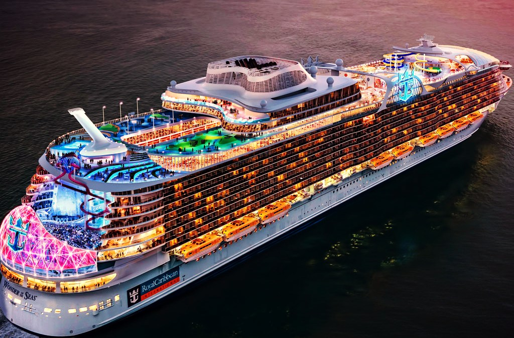 Moody fires back in cruise ship vaccination fight