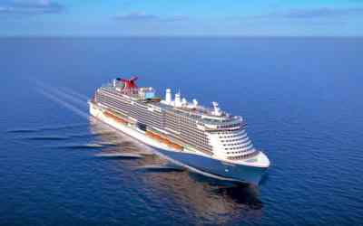 Port Canaveral holding public access for Carnival's Mardi Gras arrival