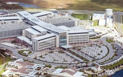 InnovaCare Health moves headquarters from NY to Orlando's Lake Nona
