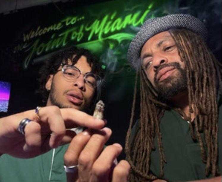 Budding businesses blur lines between recreational and medical marijuana