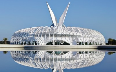 Florida Polytechnic takes top spot on list of best public colleges in the South