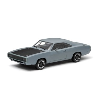 Fast & Furious Doms 1970 Dodge Charger R/T Greenlight 86217