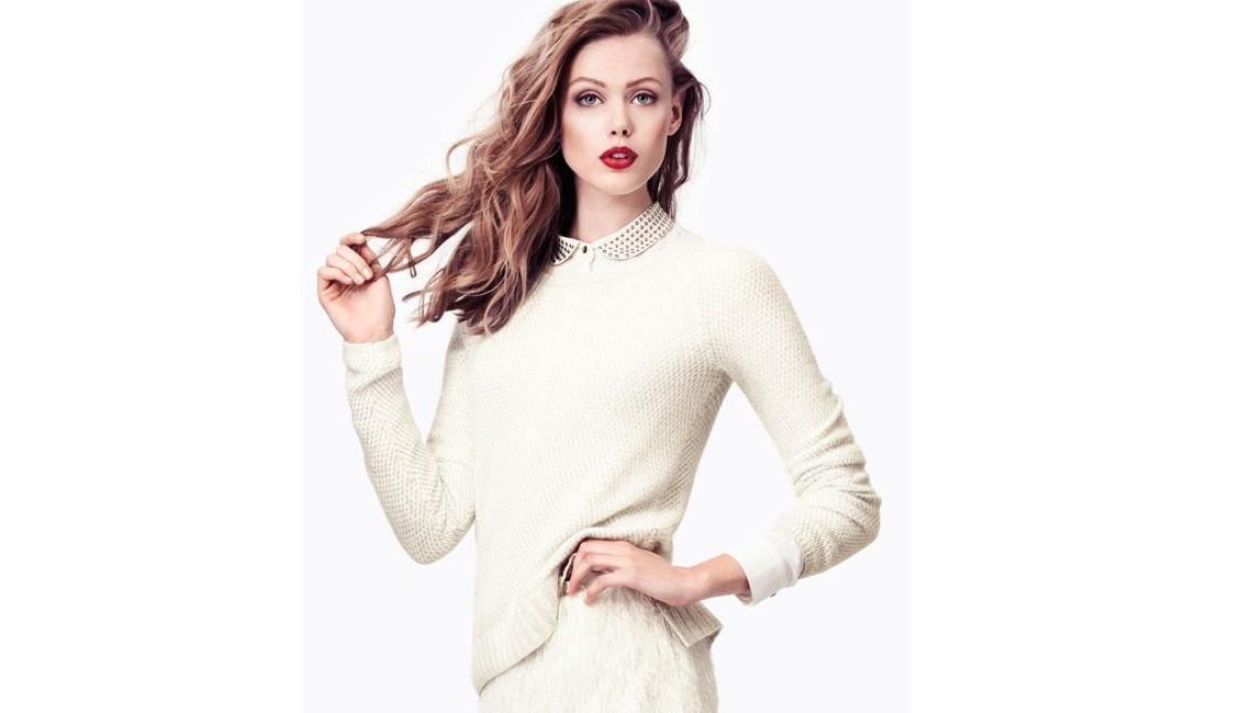 The Style Guru: Winter Whites