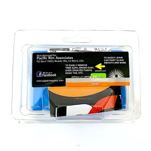 PG Pro Perma Glass Wonder Clay Bar Fine