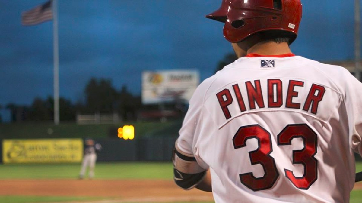 The Cardinal Nation Prospect Interview – Chase Pinder | The Cardinal Nation