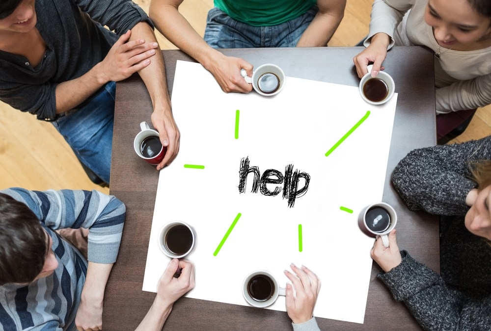 creating a circle of help for caregivers