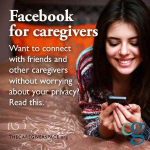 A caregiver's guide to Facebook   The Caregiver Space