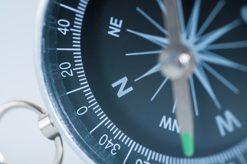 a compass to guide your eldercare decisions