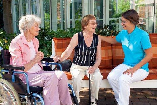 Choosing a health care facility