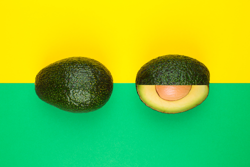 6 simple, delicious ways to eat an avocado