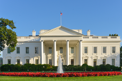 The White House discusses caregivers