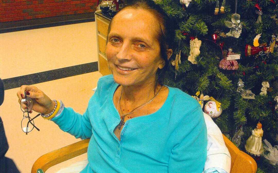Caregiver: Life after death