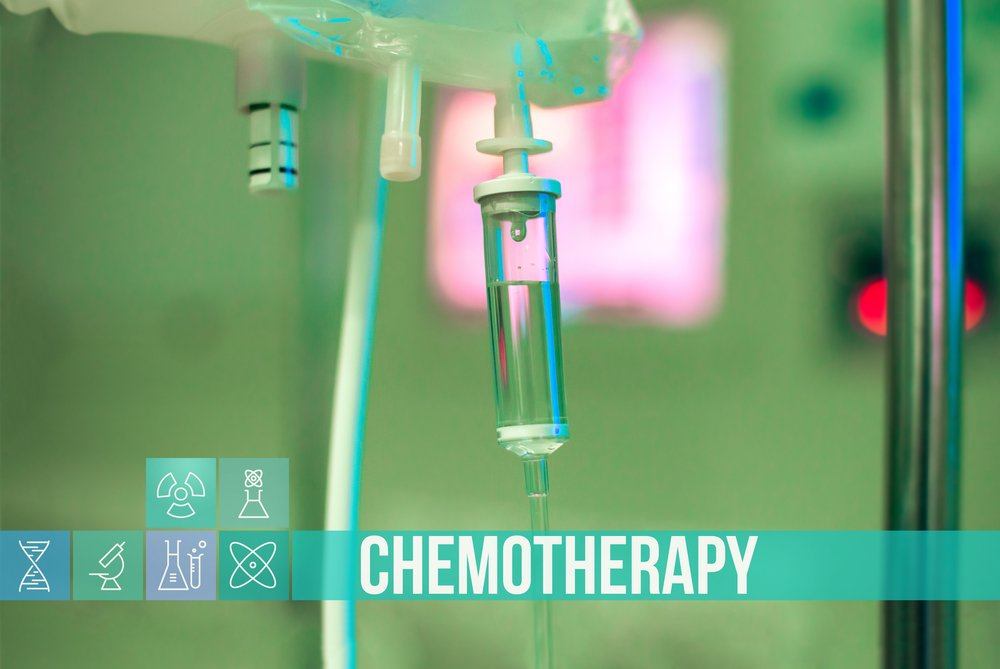 Why Chemo Sucks So Bad | The Caregiver Space