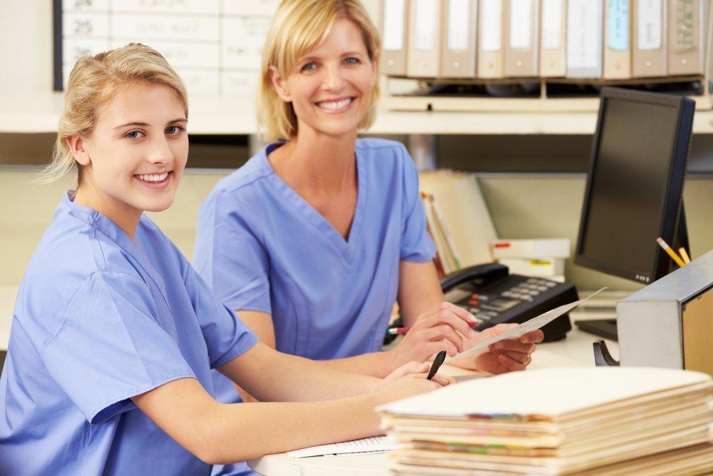 Licensing Logjam For California Nurses