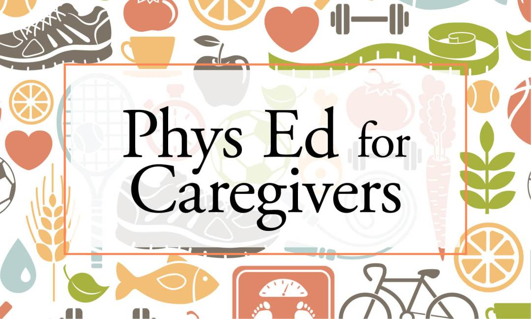 how to get a caregiver from the government