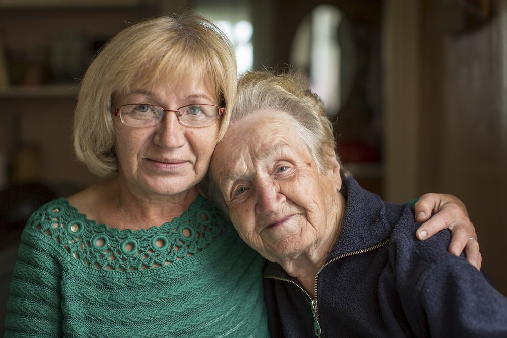 When Seniors Move to Assisted Living, Caregivers Benefit Too