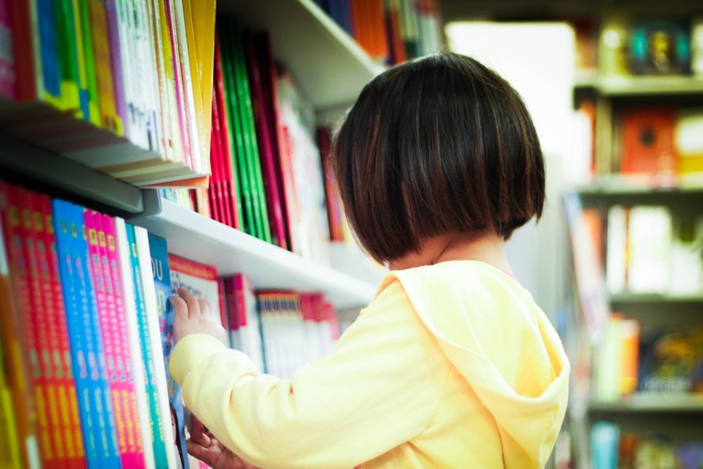 This 6-year-old suddenly had trouble reading. Why was she going blind?
