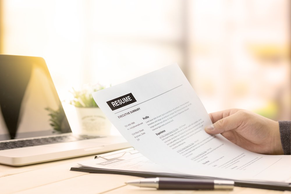 How To Write A Caregiver Resume To Secure Your Next Job Interview