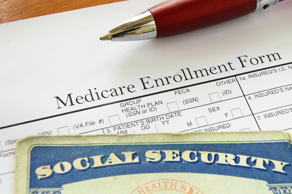 Everything You Need To Know About The New Medicare Cards (But Beware Of Scams)