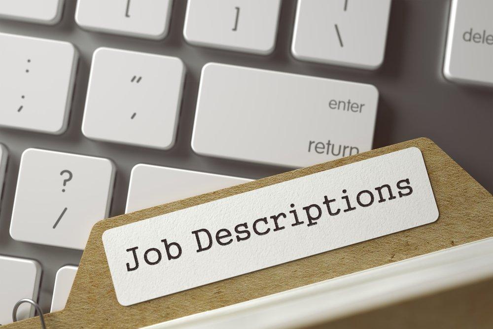 Spousal Caregiver Job Description
