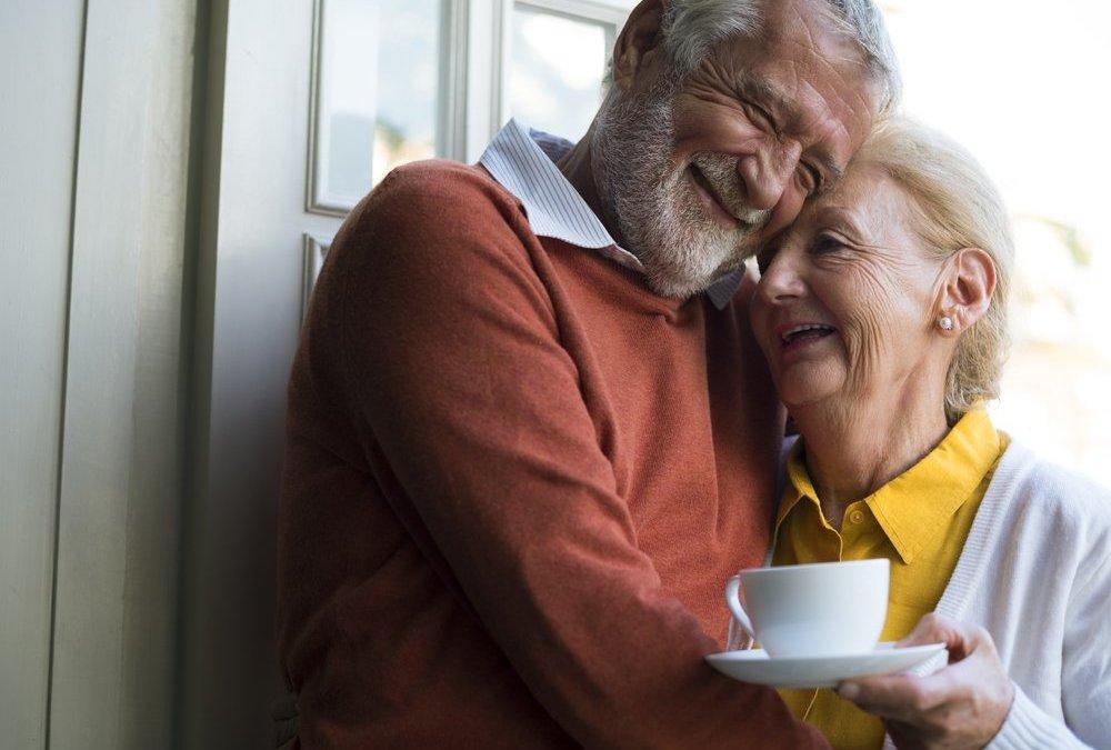 Living Apart Together: A New Option for Older Adults