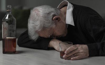 Substance Abuse in Seniors: Prevention Tips and Treatment Options