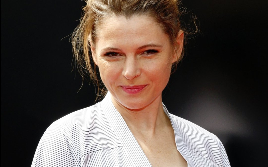 Amy Seimetz at the Los Angeles special screening of 'Alien: Covenant' held at the TCL Chinese Theatre IMAX in Hollywood, USA on May 17, 2017