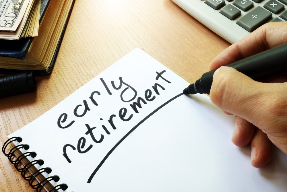Accounting for Aging Parents in Your Early Retirement Plans