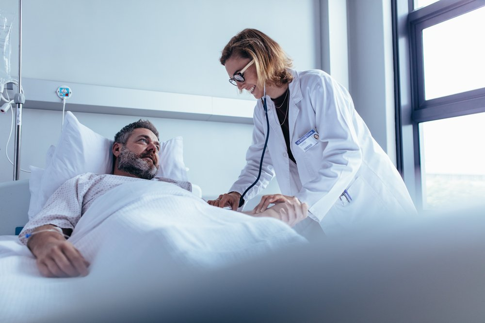 For Older Patients, an 'Afterworld' of Hospital Care