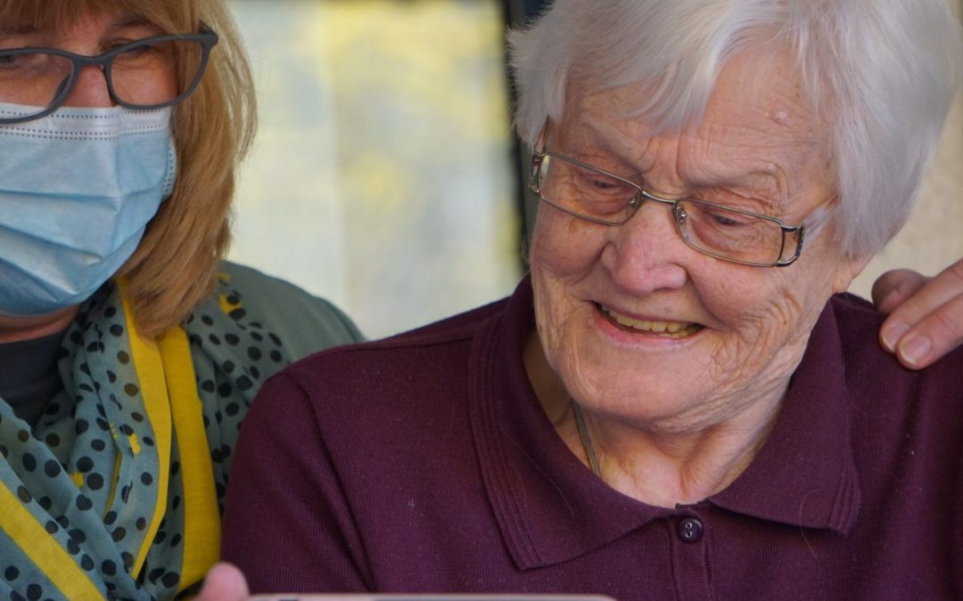 COVID-19 Response: 5 Online Resources for Caregivers