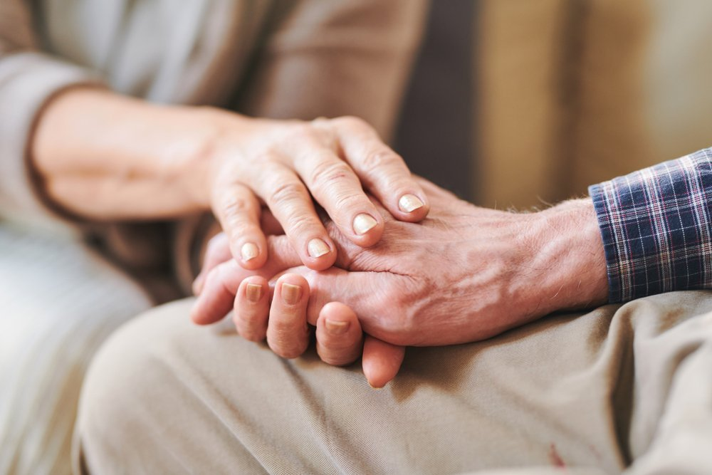 Stolen Years: Learning How to Fight Lewy Body Dementia