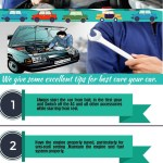 Best Car Care Tips Infographic Aaa Approved Auto Repai