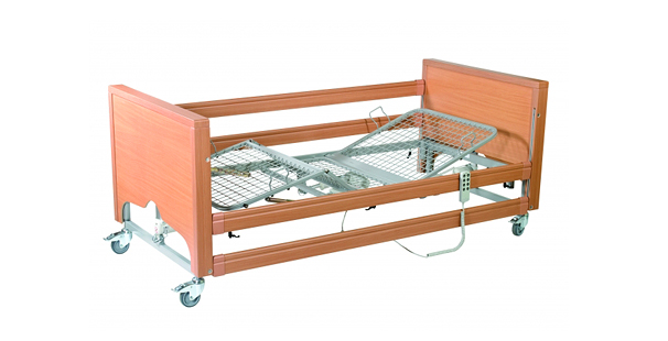 profiling Electric Beds - The Care Team Manchester