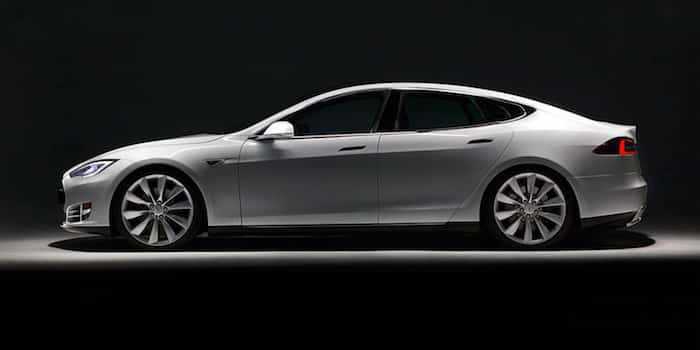 White Car are starting a Tesla car hire business in the UK